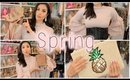 Affordable + TRENDY Bags and Shoes! FASHION HAUL PT 1.