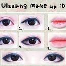 ulzzang ?? makeup