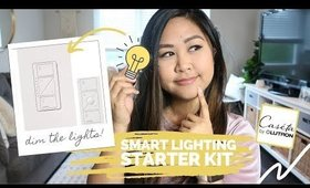 How-to Install Smart Home Lighting | Turn Any Bulb into Smart Bulbs!