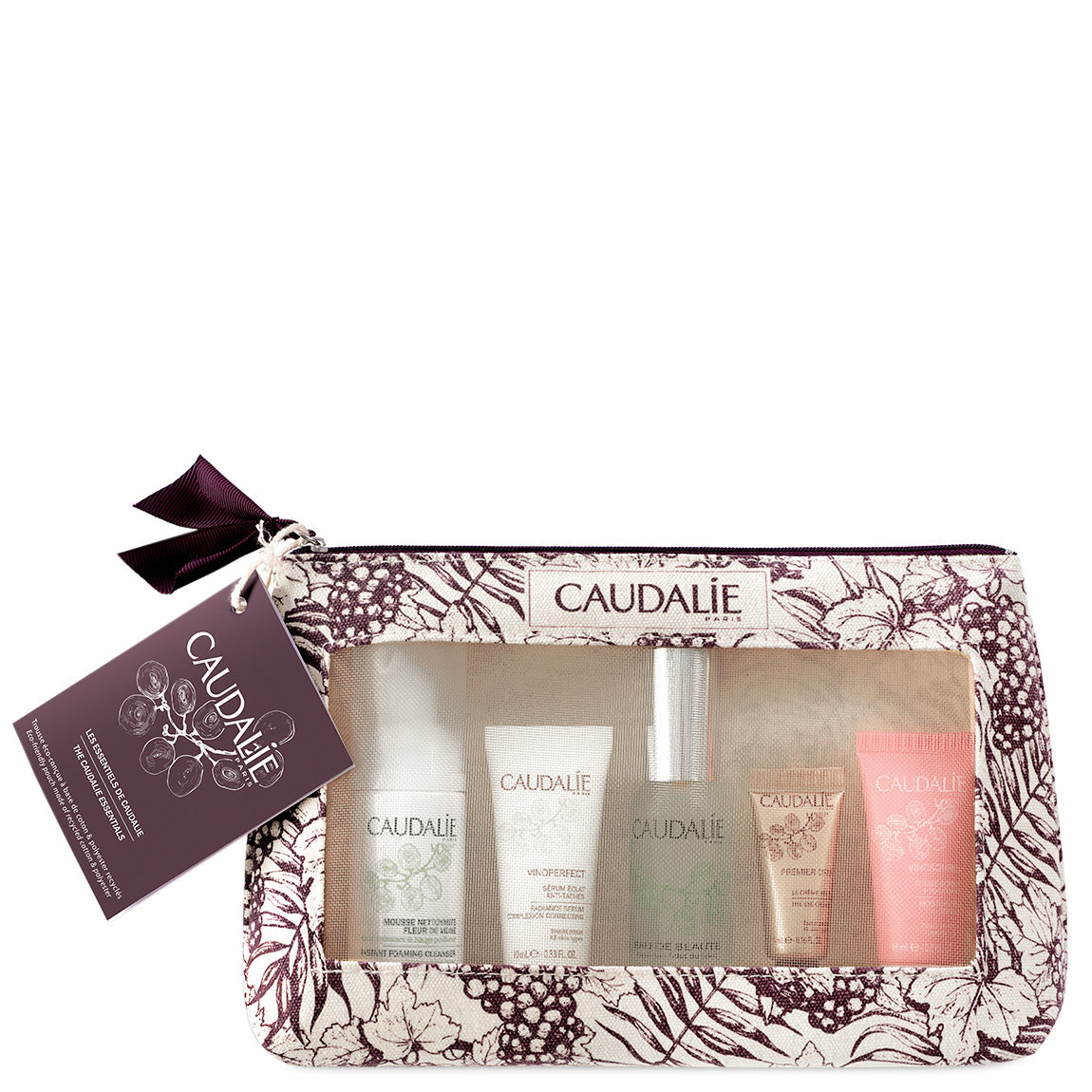 Caudalie Caudalie Favorites Set product swatch.