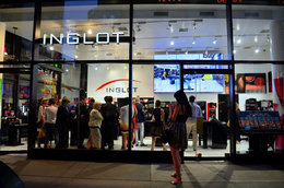 Beauty History Lesson: Inglot Cosmetics, from Pharmaceutical Factory to Makeup Giant