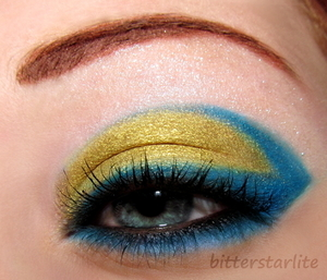 Inspired by the Little Mermaid