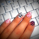Dots And Zebras