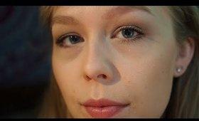 Neutral Smokey Eye   Whitney Donna 🌙