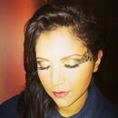 drama makeup