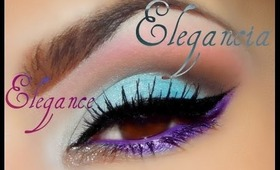 Elegancia de Primavera / Spring Elegance
