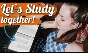 Proverbs 31 Bible Study (IN-DEPTH!) Part 1 Introduction