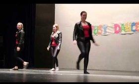 Howard S. Billings - Dance Recital Part 4