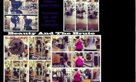 Favorite Leg & Glute Exercises