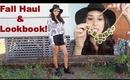Huge Fashion Haul & Lookbook! - Shoplately, Romwe, OASAP, & More!