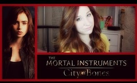 The Mortal Instruments: Clary Fray Tutorial