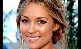 Lauren Conrad Make-Up from THE HILLS