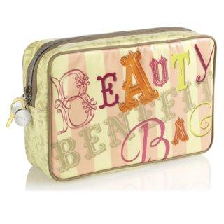 Benefit Cosmetics Benefit Travel Beauty Bag