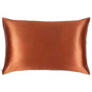 Queen/Standard Silk Pillowcase Dusk