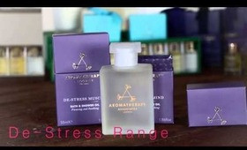 Discover Aromatherapy Associates Bath & Shower Oil