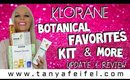 Klorane | Botanical Favorites Kit & More | Update & Review | Tanya Feifel-Rhodes