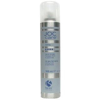 Barex Italiana JOC Care No-Gas Hairspray Strong Hold