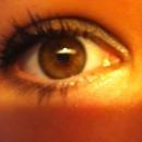 Dat eye