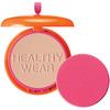 Physicians Formula Healthy Wear SPF 50 Powder Foundation Translucent Light
