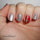 Another Christmas Nail