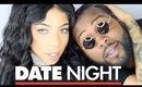 Simple DATE NIGHT Makeup Tutorial | Dating Tips | Beginner Friendly Makeup Tutorial
