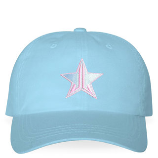 Blue Blood Dad Hat
