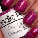 Sindie POP - I'm Just Drawn Bad