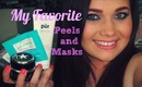 ❤ My Favorite Skin Masks & Peels ❤