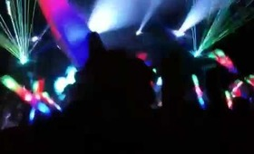 Tom Swoon at The Yost Theater