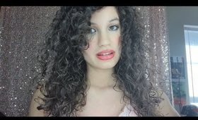Fine low porosity curly hair problems