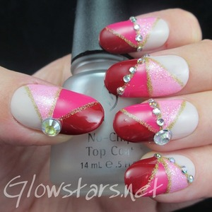 Read the blog post at http://glowstars.net/lacquer-obsession/2014/01/still-i-wait-to-heal-the-wound-from-my-crime/