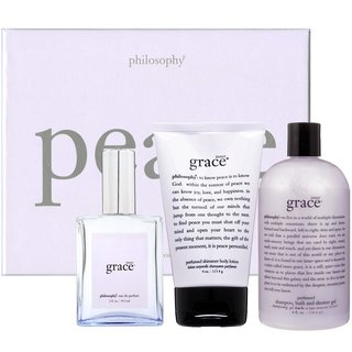 Philosophy The Inner Grace Layering Collection