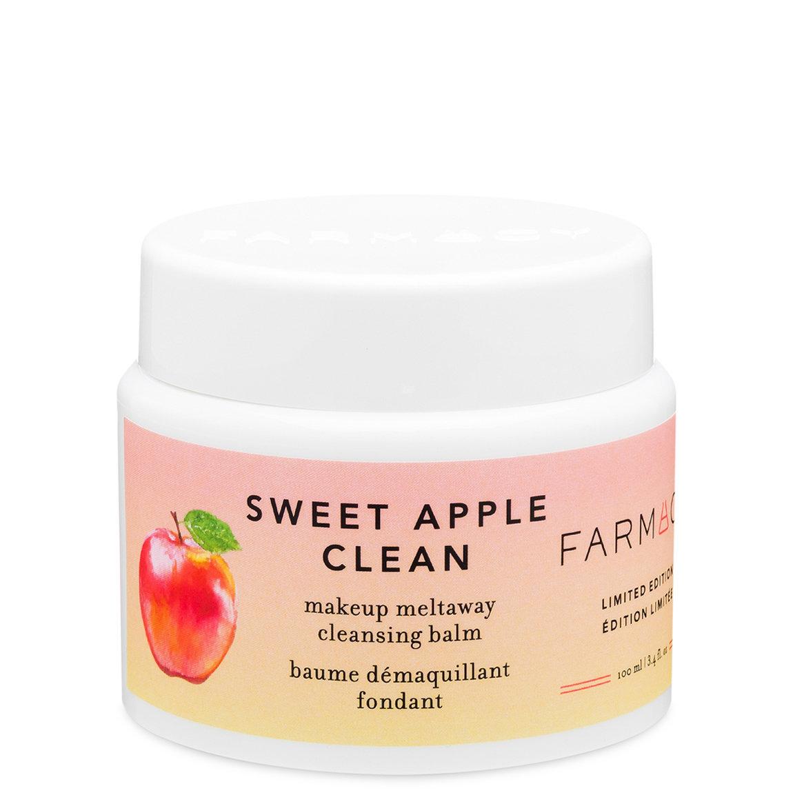 Farmacy Sweet Apple Clean alternative view 1.