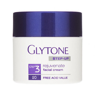 Glytone Facial Cream Step 3