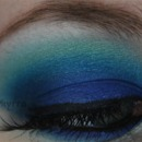 Nereid Sugarpill Look