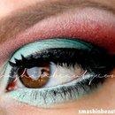 Witchy Eyes