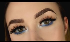 Summer Makeup For Hazel Eyes & Brown Eyes Makeup Tutorial