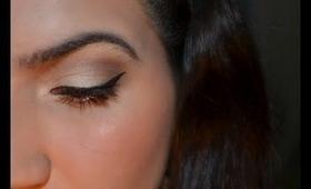 Tutorial = Demi Lovato Inspired Makeup Tutorial