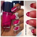 Bling Out Nails by Dearnatural62