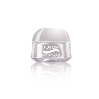Biotherm RIDES REPAIR NIGHT Long-lasting dermobiotic wrinkle repair ultra-revitalizing night cream – Normal/Combination Skin