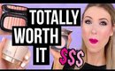 LUXURY BEAUTY that are ACTUALLY WORTH IT || Best of Beauty 2016
