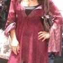 I love my dress