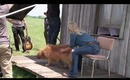 Miranda Lambert -  got milk? -  Behind the Scenes