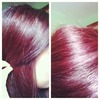 My hair color ☺