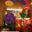my rainbow box