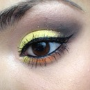 yellow eye