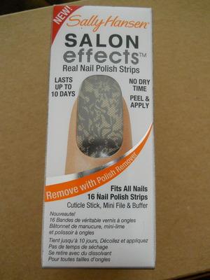Salon effects