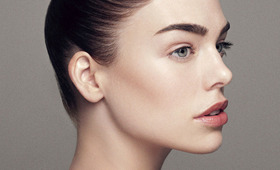 Photo Call: Clean Beauty Inspiration for Fall