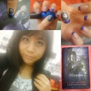 House of Night Nails