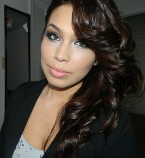 got hair style from   mamichula8153 http://www.youtube.com/watch?v=TZ2hnyrXq4U